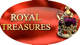 Игра 777 Royal Treasures
